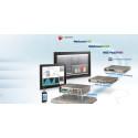 Robust flexibel och tillförlitlig panel-pc