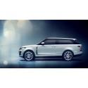 Range Rover SV Coupé debuterer i Genève