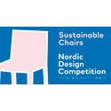 Sustainable Chairs – Nordisk designtävling kopplar ihop design och hållbarhet inför FN:s klimatmöte COP24 i Polen