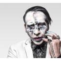 Marilyn Manson återvänder till Grönan
