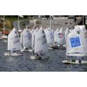 Lilla Tjörn Runt firar 30 år och seglas fredagen den 15 augusti 2014