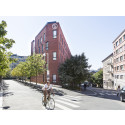 Studentsamskipnaden i Oslo og Akershus (SiO) og TOMA etablerer felles selskap