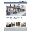Produktblad City 90 Galgskydd