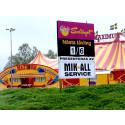 Cirkus på Solänget