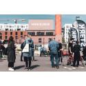 Aktiv mobilitetsdag på HaseLinje