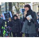 Polen på väg att skrota förslag om totalförbud mot abort