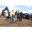 MAN bygger nyt lastbil-center i Esbjerg