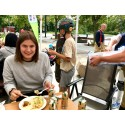 Lov i Lund når över 2000 unga efter tre veckor