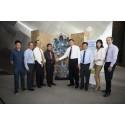 Panasonic Initiates Pilot Heartland E-Waste Recycling Programme for Home Appliances in Singapore