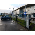 Cavotec rolls out EV charging stations at company sites