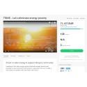 TRINE slår crowdfundingrekord på FundedByMe