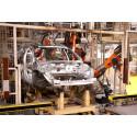 """Stena Recycling får utmärkelsen """"Volvo Cars Quality Excellence Award"""""""