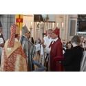 Church of Sweden gains new bishop: Sören Dalevi