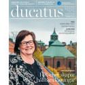 Nya Ducatus har fokus på kommande avtalsrörelse och nytt pensionsavtal
