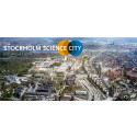 Stockholm Science City Newsletter - April 2016