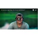 Ny svensk film om Amazonas regnskog