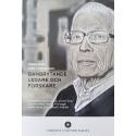 Forskare, inspiratör och politiker – ny bok om Lars Thomasson