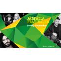 Järfällafestivalen – folkfest med Anders Lundin, Bella & Filippa och Ramy Essam