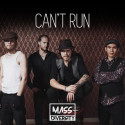 MASS DIVERSITY – EP – Can't  Run – UTE Digitalt
