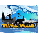 Sweden Action Games - ny actionfestival i världsklass i Linköping