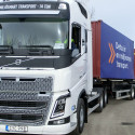 Effektivare transporter till och från Borås med självkörande lastbilar