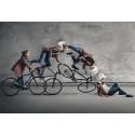 """Hövdings skydd """"outstanding"""" enligt stort test av cykelhjälmar"""