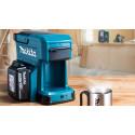 Makita lanserar sladdlös kaffemaskin på 12/18V