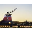 Stor undersøgelse blandt Stena Lines passagerer: Populært at fejre jul i udlandet