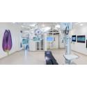 Södersjukhuset öppnar testrum för framtidens operationssal