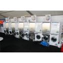ASKO upprepar förra årets succé - inreder unik tvättstuga under Gothia Cup 2011