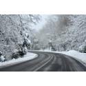 Snøen inntar vei-Norge. Pass på dette når du skal ut å kjøre!