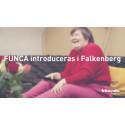 Nytt verktyg ger en bättre vardag på gruppboende i Falkenberg