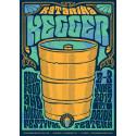 Stockholm Brewers Festival Presents The Katarina Kegger