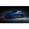 Verdenspremiere på Porsche Taycan: en sportsvogn på en ny bæredygtig måde
