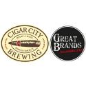 Great Brands AB förser Skandinavien med Cigar City Brewing i nytt samarbete