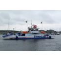 Stena Line öppnar ny färjelinje med destination Marstrand