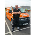 RAC Patrol of the Year joins MPG Marathon line-up