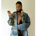 SERPENTWITHFEET SLIPPER DEBUTALBUM