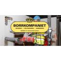 Corvara förvärvar Borrkompaniets verksamhet – blir en av de ledande aktörerna i Sverige