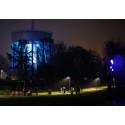 Snart lyser Lights in Biskopsgården upp stadsdelen igen