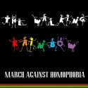 Come join the Walking Rainbow