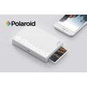 Fotoprinter til smartphones i lommestørrelse