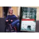 Annika Taeslers bok högaktuell på Internationella funktionshinderdagen den 3 december