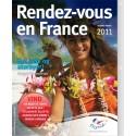 Nyt e-magasin fra Frankrigs Turistråd