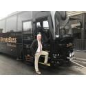 EkmanBuss Flexibussitet utökar sin flotta med en TEMSA