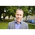 Lars Mauritzson ny vd i Alingsåshem