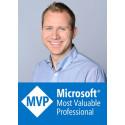Alexander Solaat Rødland anerkjent som Windows Insider Most Valuable Professional (MVP)