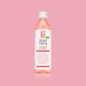 Sveriges mest sålda aloe vera-dryck lanserar ny smak - NOBE aloe vera Jordgubb