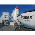 Thomas Concrete Group Expands in Northern Germany.