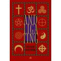 Andliga ting på bokmässan